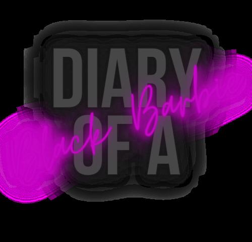 Diary of a Black Barbie